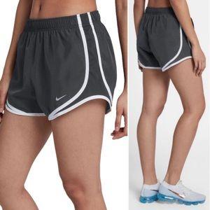 Nike Dry Tempo Core Running Shorts Size Large
